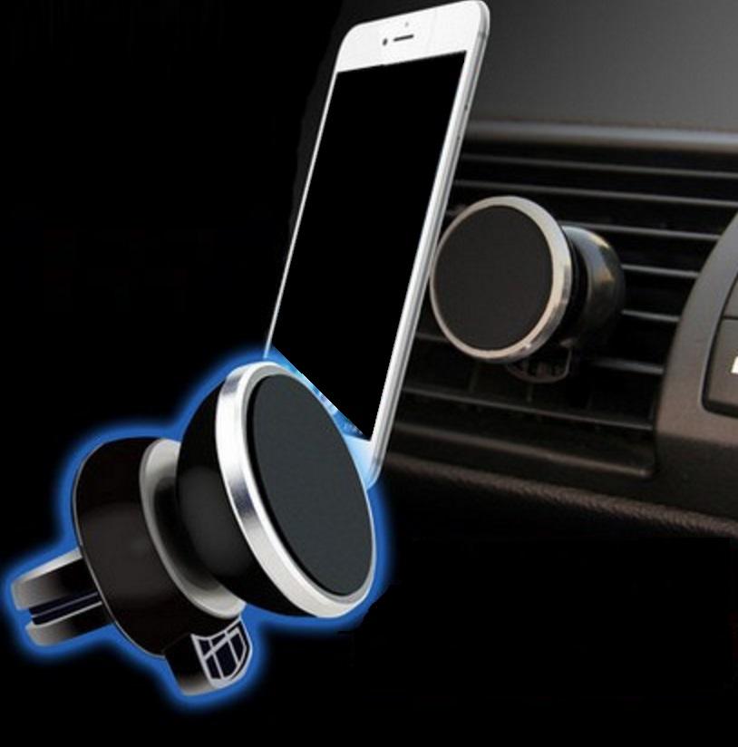 universal auto kfz 360 l ftungs halterung gitter magnet. Black Bedroom Furniture Sets. Home Design Ideas